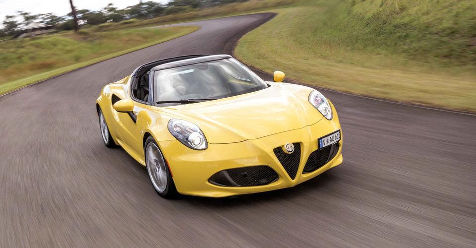 Alfa Romeo C Review Specification Price CarAdvice - Alfa romeo car price