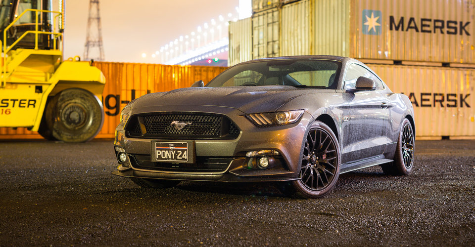 ford mustang sales stampede muscle car outselling family suv caradvice