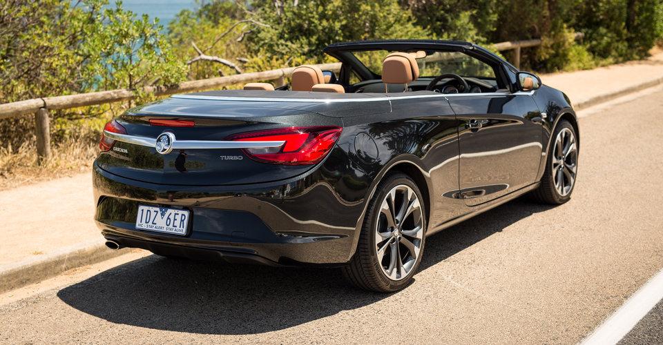 2016 Holden Cascada Review:: Mornington Peninsula weekender