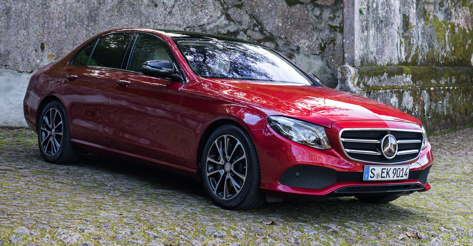 Mercedes Benz Old Cars For Sale In India
