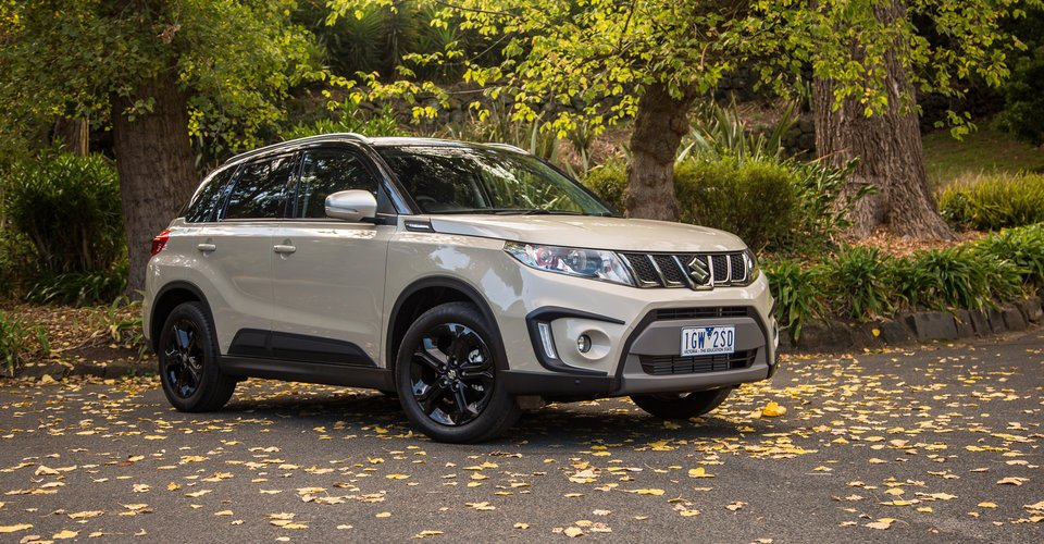 2016 Suzuki Vitara S Turbo Review Caradvice