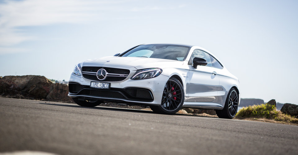 2017 mercedes amg c63 s coupe review caradvice. Black Bedroom Furniture Sets. Home Design Ideas