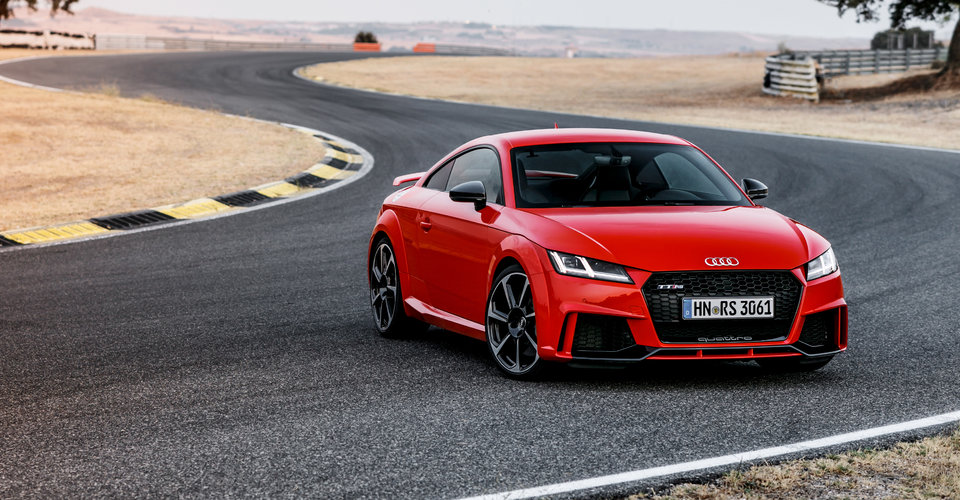 audi tt coupe coup uk new cars