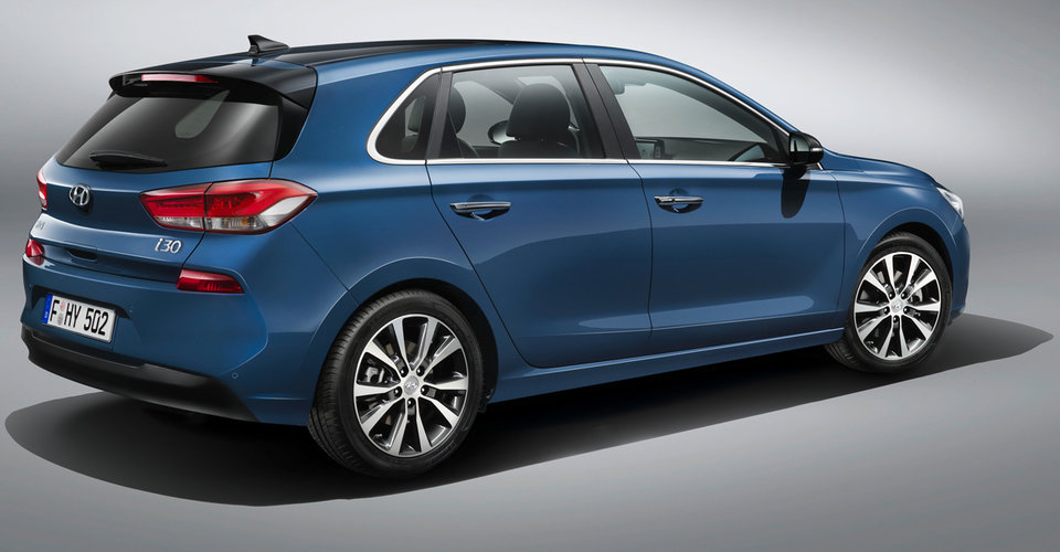 2017 Hyundai i30: five-door only for Australia, wagon not a