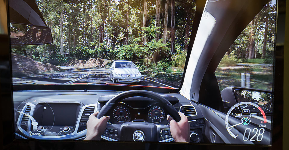 Forza Horizon 3 Review: Virtual versus reality in the HSV Maloo - and your chance to win!