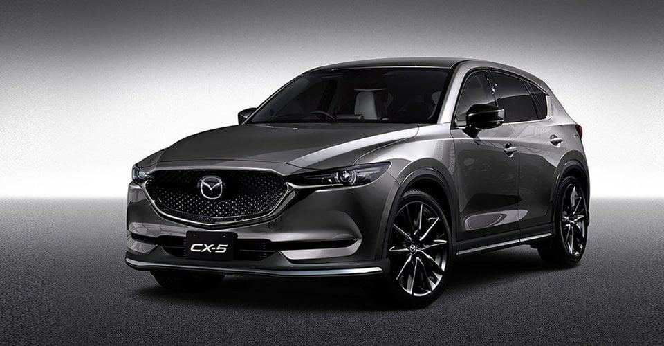 Mazda Grand Touring  Hatchback Accessories
