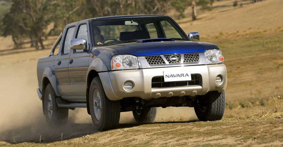 2013 nissan navara d22 review