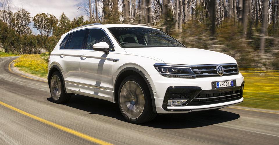 2017 Volkswagen Golf Tsi S >> 2017 Volkswagen Tiguan 162TSI Highline review | CarAdvice