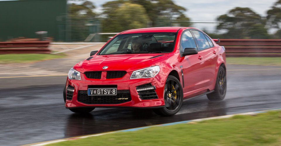 Hsv Gts Review Specification Price Caradvice