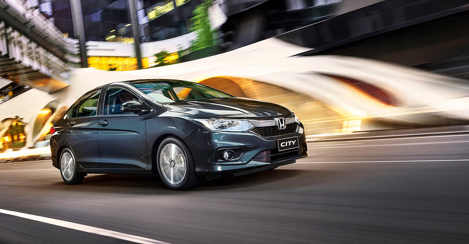Charming 2018 Honda City Pricing And Specs: Revised Styling, New Features | CarAdvice