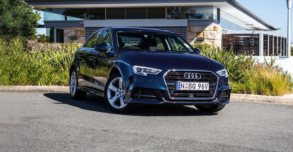 2017 Audi A3 2.0TFSI sedan review | CarAdvice
