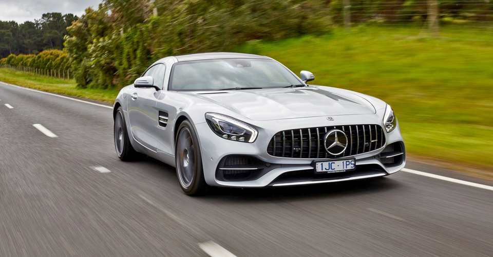 2018 Mercedes Amg Gt S Review Caradvice