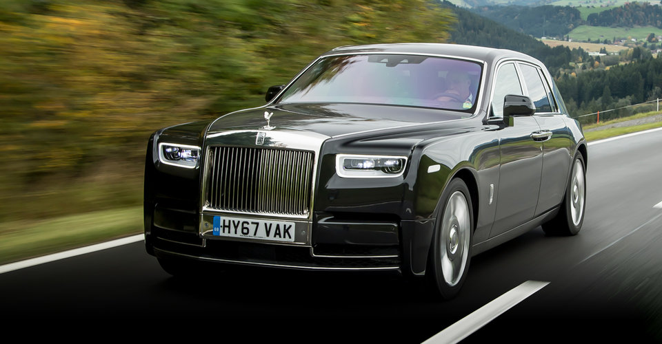 2018 rolls royce phantom review caradvice. Black Bedroom Furniture Sets. Home Design Ideas