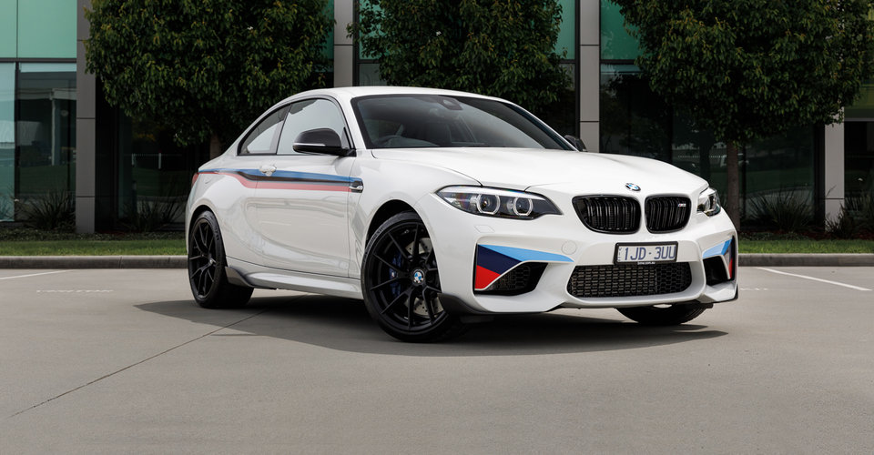 2018 Bmw M2 Pure Review Caradvice