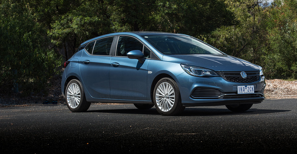 2018 Holden Astra R Review Caradvice