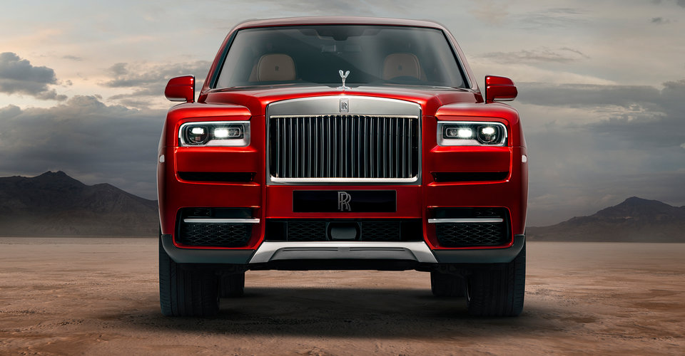 Drive Now Truck Sales >> Rolls-Royce Cullinan drawing 'whole new dynamic' of customer - photos | CarAdvice