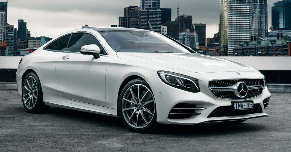 2019 mercedes benz s class coupe convertible pricing and. Black Bedroom Furniture Sets. Home Design Ideas