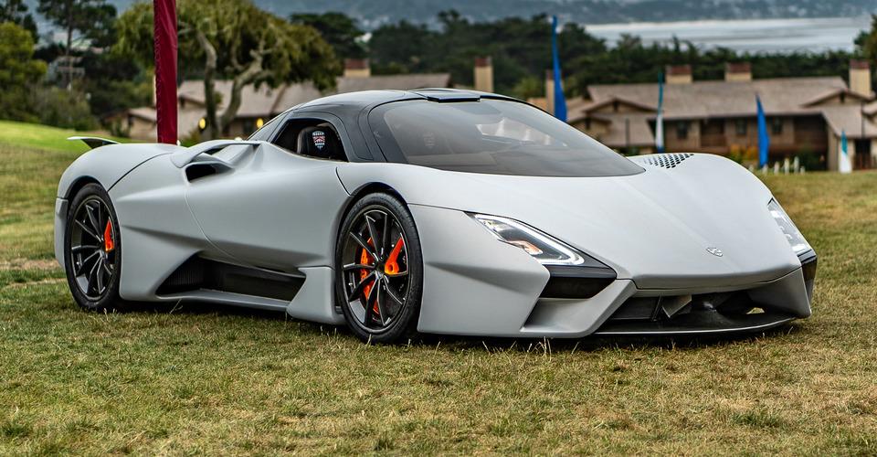 SSC Tuatara revealed, chasing 480km/h top speed | CarAdvice