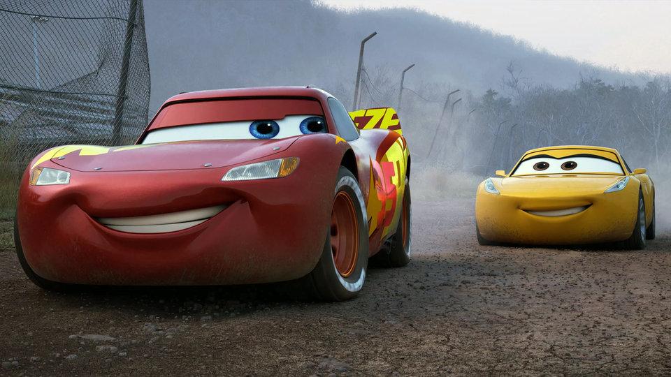 Disney•Pixar's Cars 3: The CarAdvice Panel reviews the film's star racers