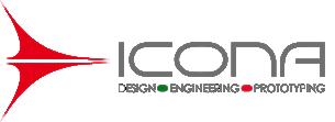 Icona Logo