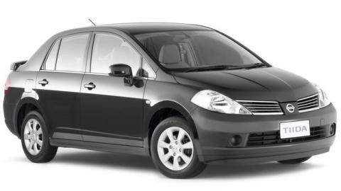 2007 Nissan Tiida Specifications Photos Caradvice