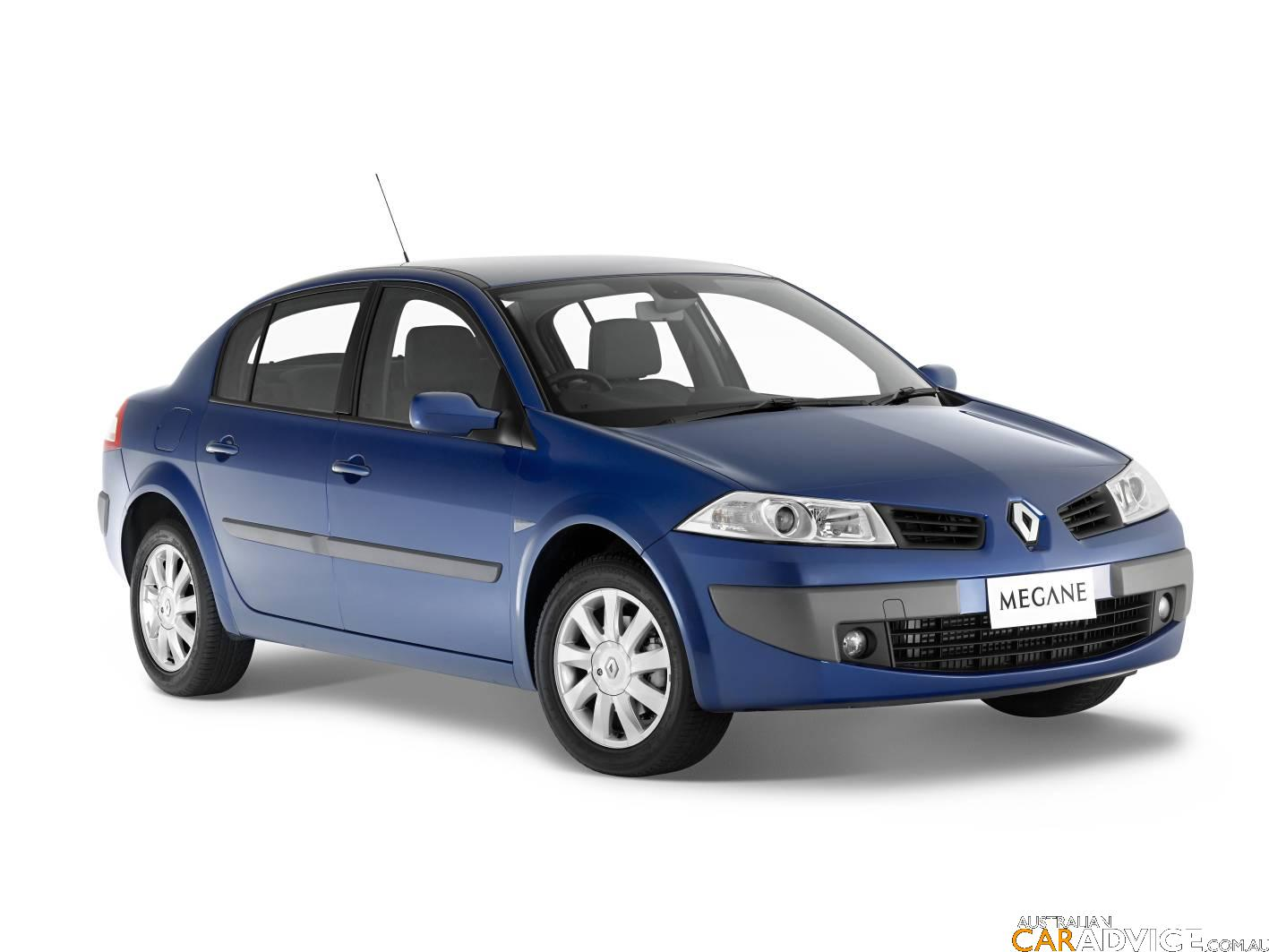 diesel renault megane sedan photos caradvice. Black Bedroom Furniture Sets. Home Design Ideas