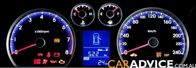 Hyundai I30 Dashboard Warning Lights List Lightneasy