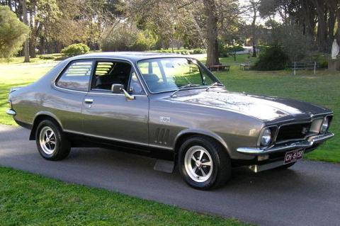 Aussie Muscle Car Sales >> Aussie Muscle auction results - photos   CarAdvice