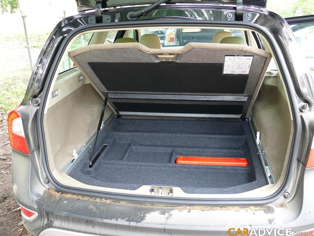 2008 volvo xc70 review photos caradvice. Black Bedroom Furniture Sets. Home Design Ideas
