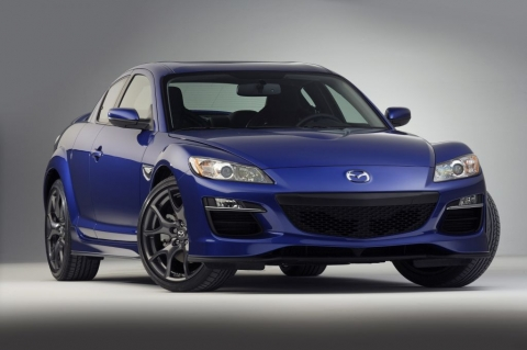 New Mazda Rx 8 Coming In July Photos Caradvice