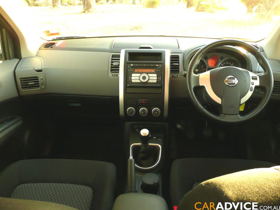 nissan  trail review  caradvice