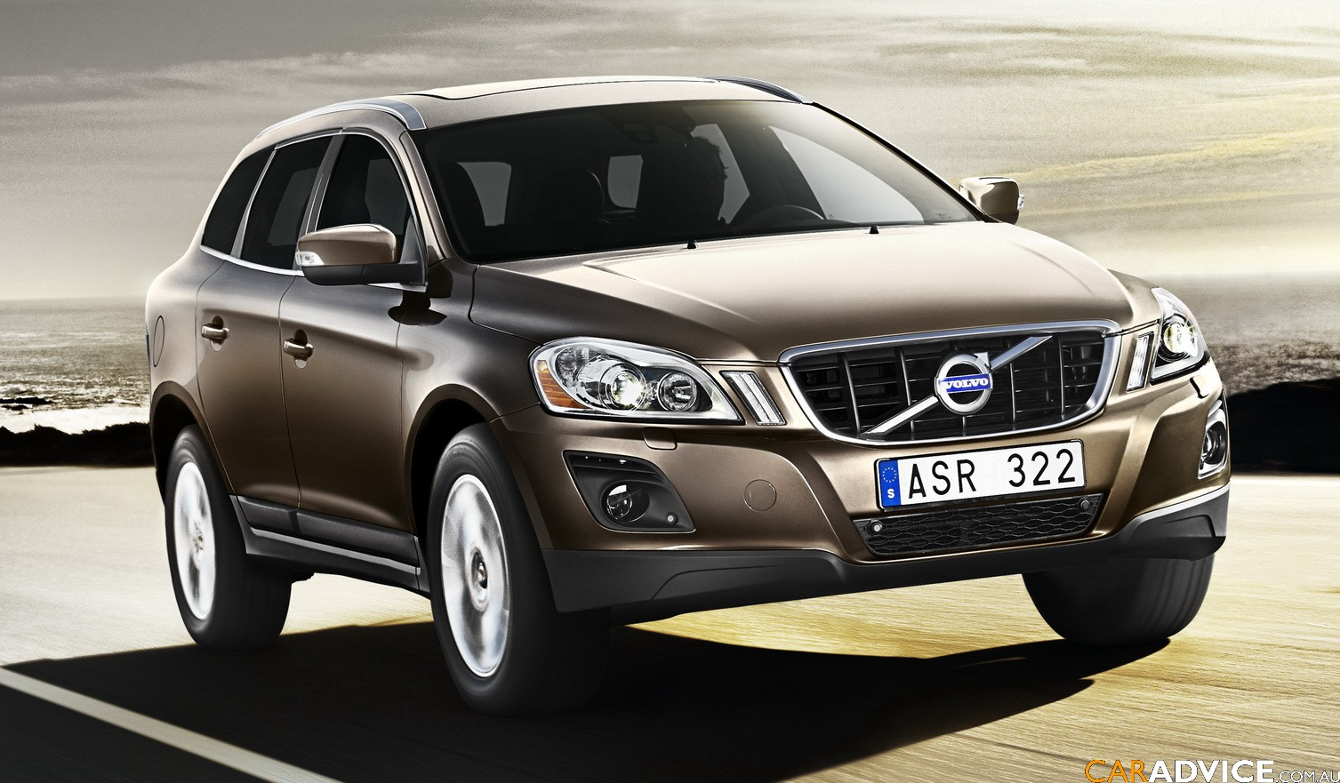 2008 volvo xc60 suv photos. Black Bedroom Furniture Sets. Home Design Ideas