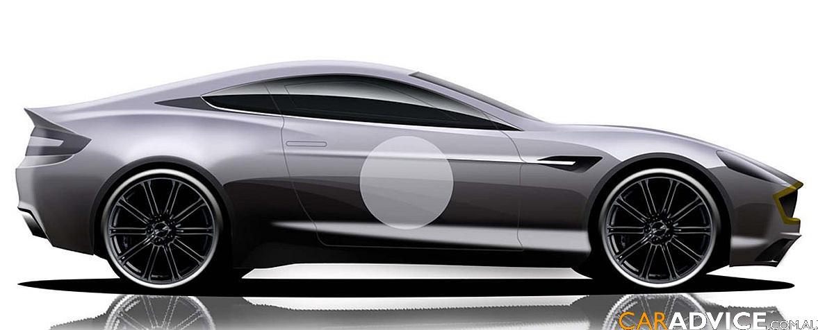 Astonmartinv Vantagegt