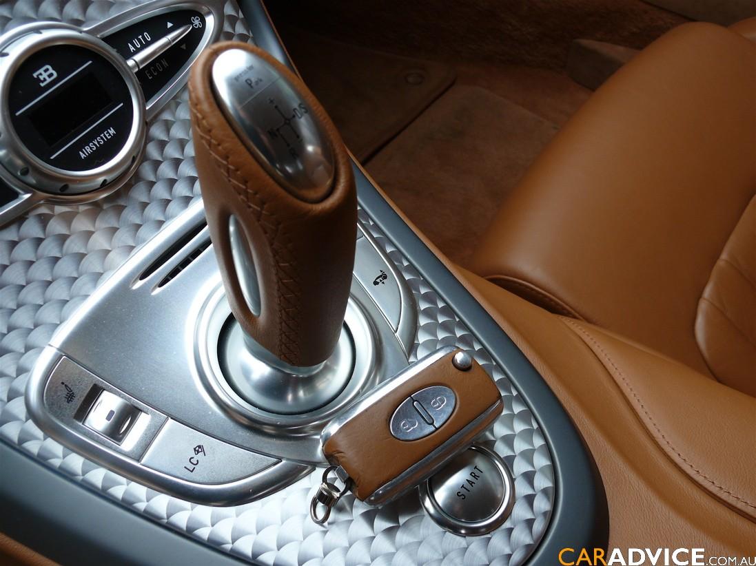 bugatti veyron review  caradvice