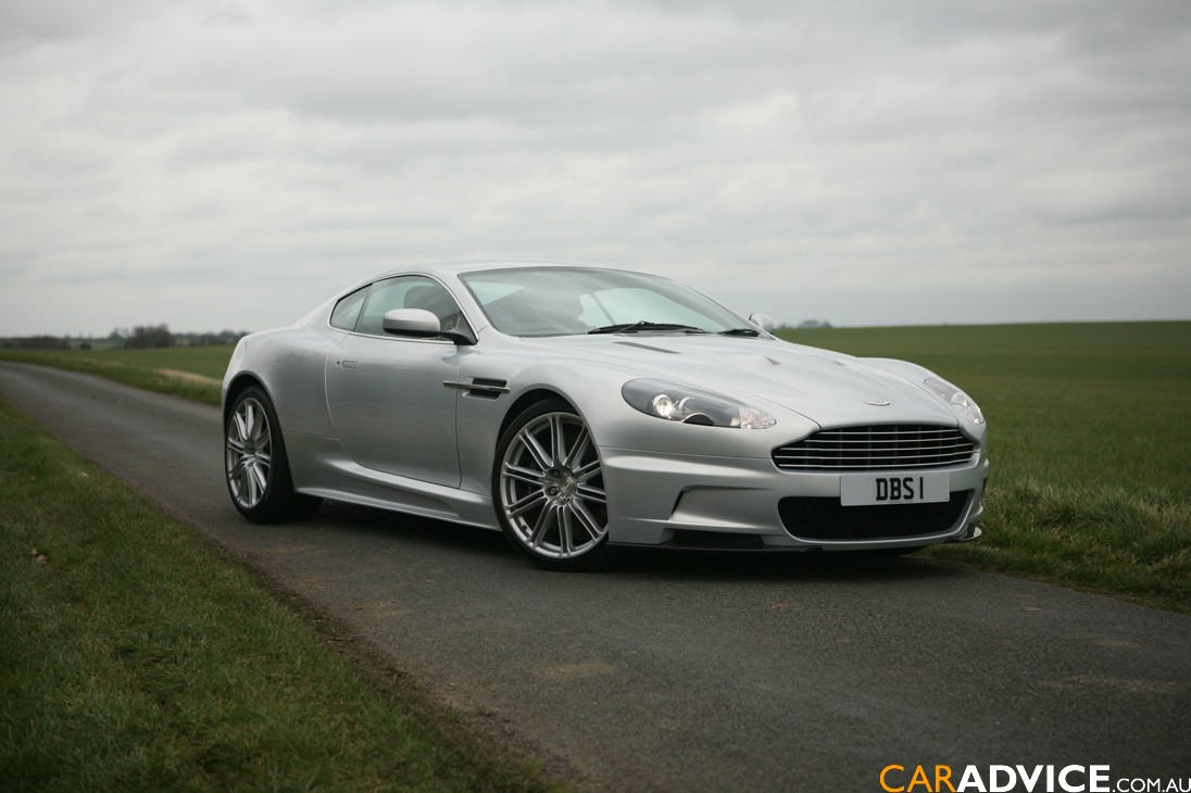 Aston Martin Dbs Australian Launch Photos Caradvice