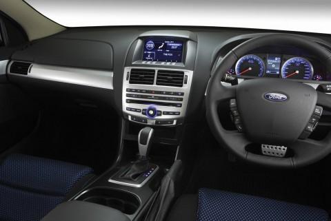 2008 Ford Fg Falcon Xr6 Turbo Specifications Photos Caradvice