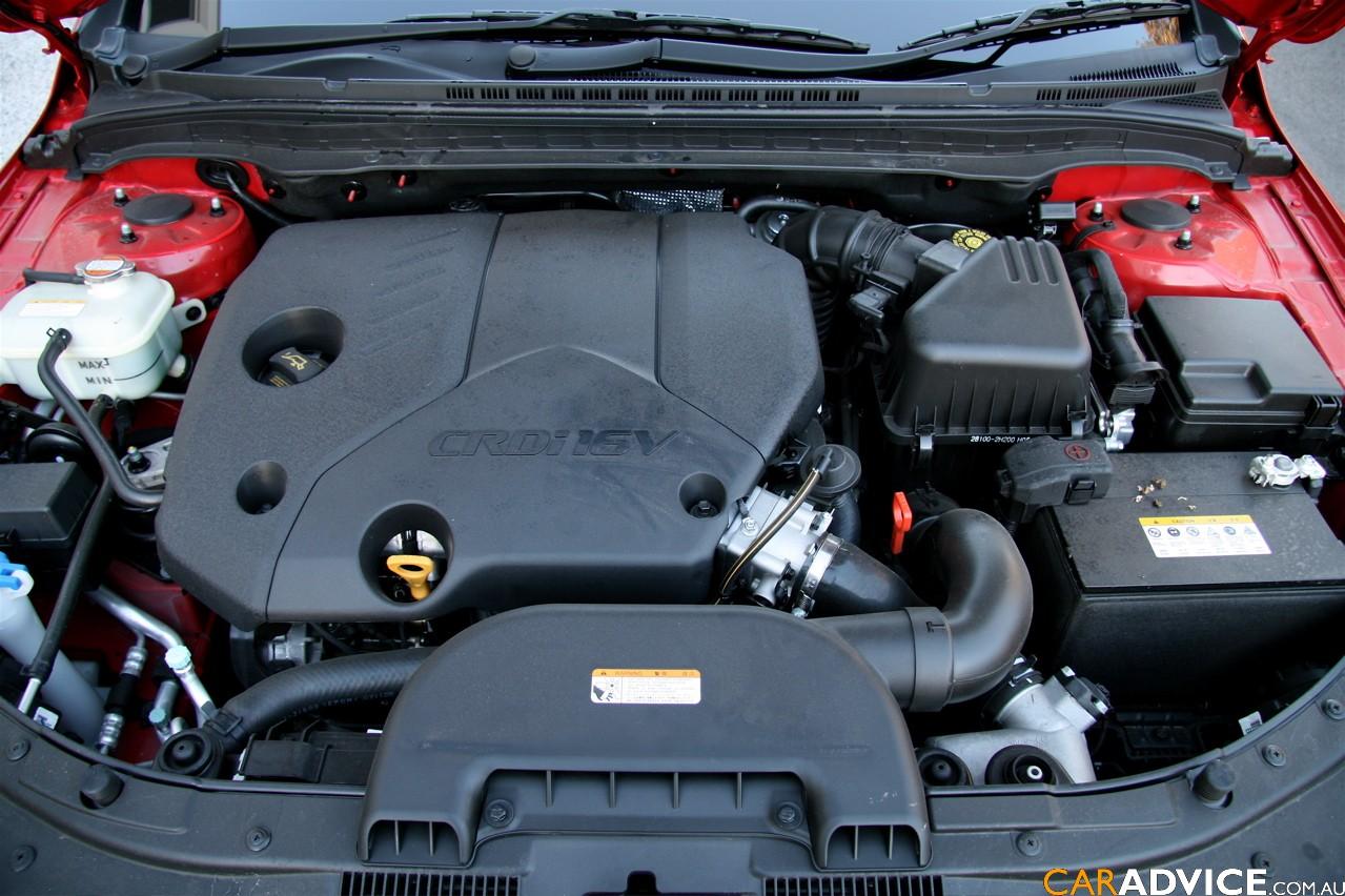 Crdi Engine on 2006 Ford Ranger 3 0 Engine