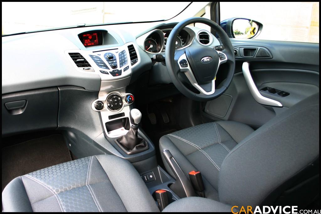Ford Fiesta Zetec Long Term Conclusion
