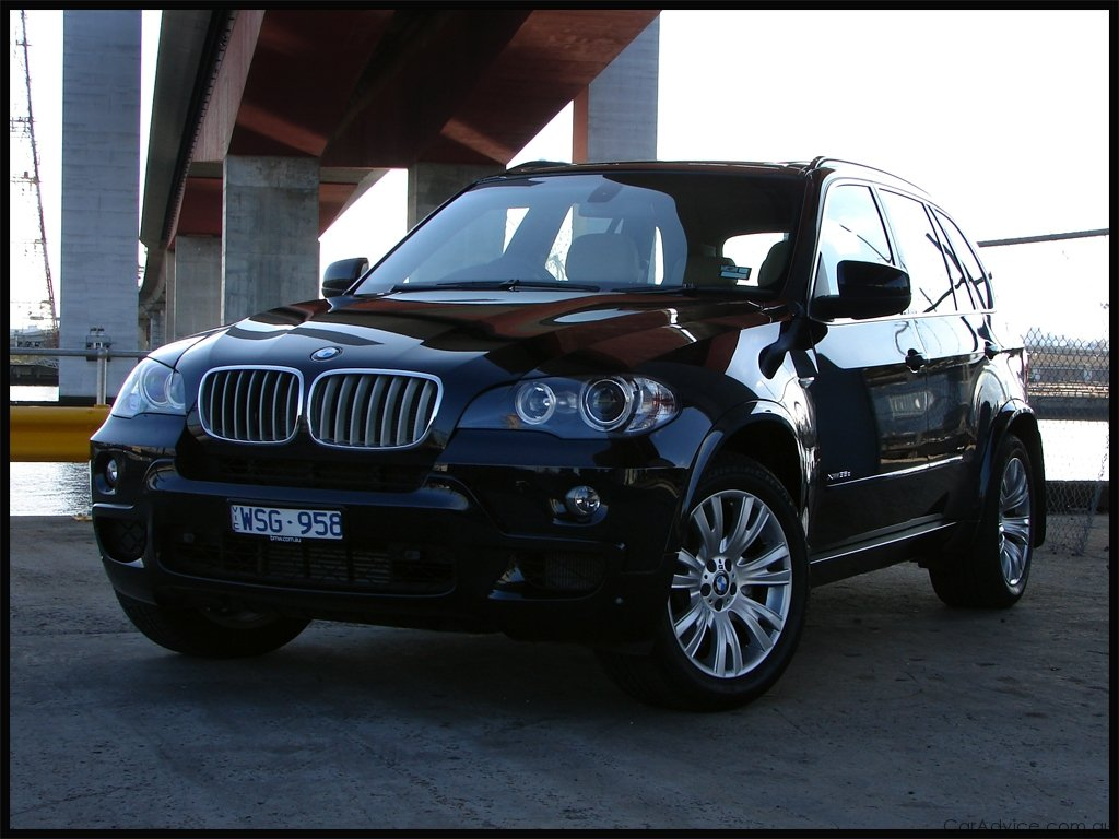2009 Bmw X5 Review Amp Road Test Photos Caradvice