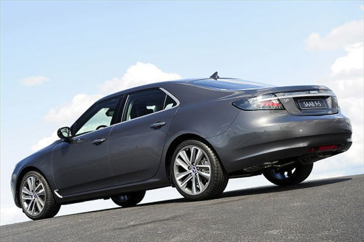 2011 Saab 9 5 Pics Revealed Photos Caradvice