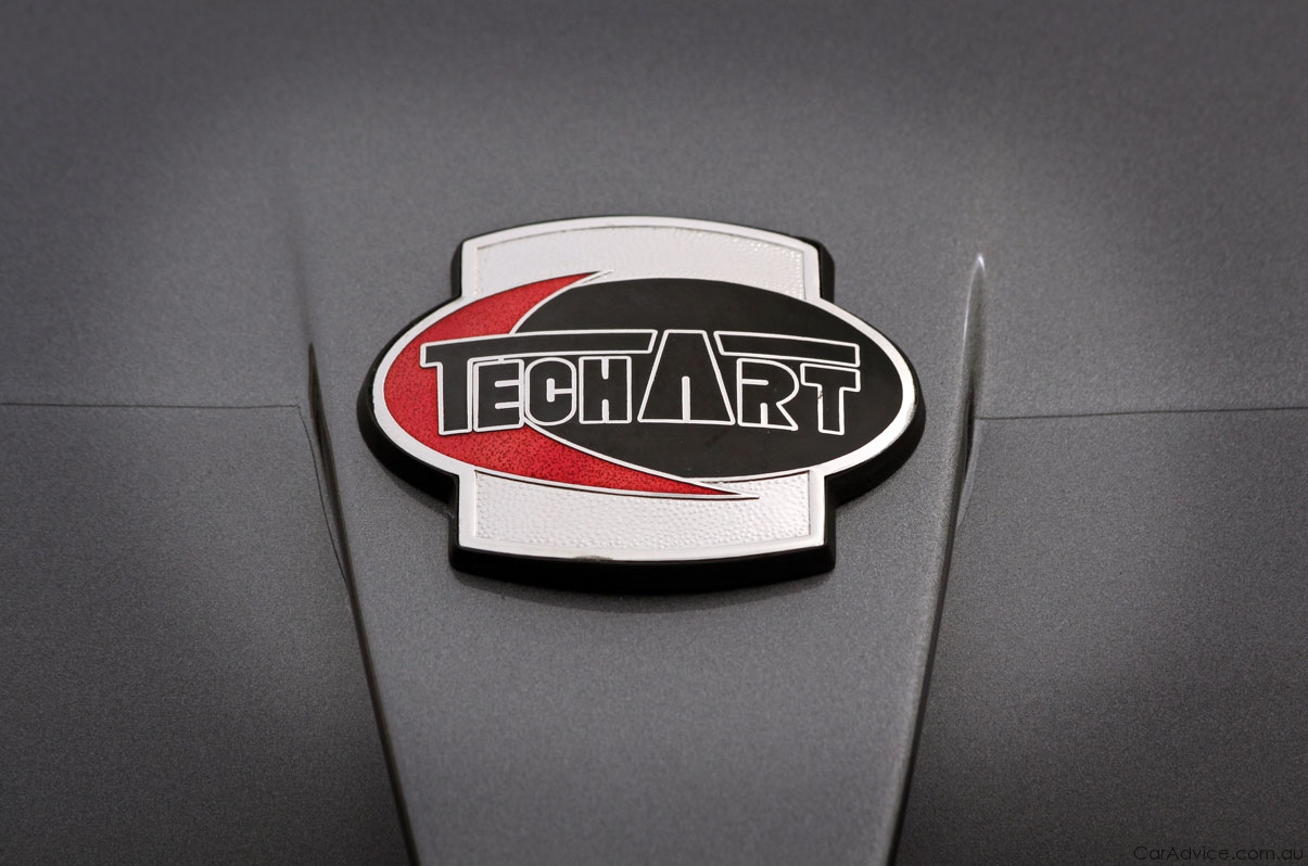 Rs Car Sales >> Porsche TechArt GTstreetRS (GT2) Review - photos | CarAdvice