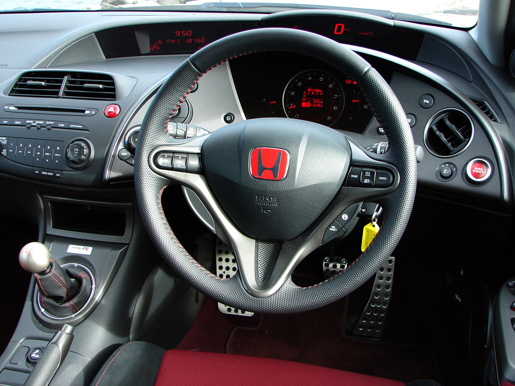 Honda Civic Type R Review & Road Test - photos | CarAdvice