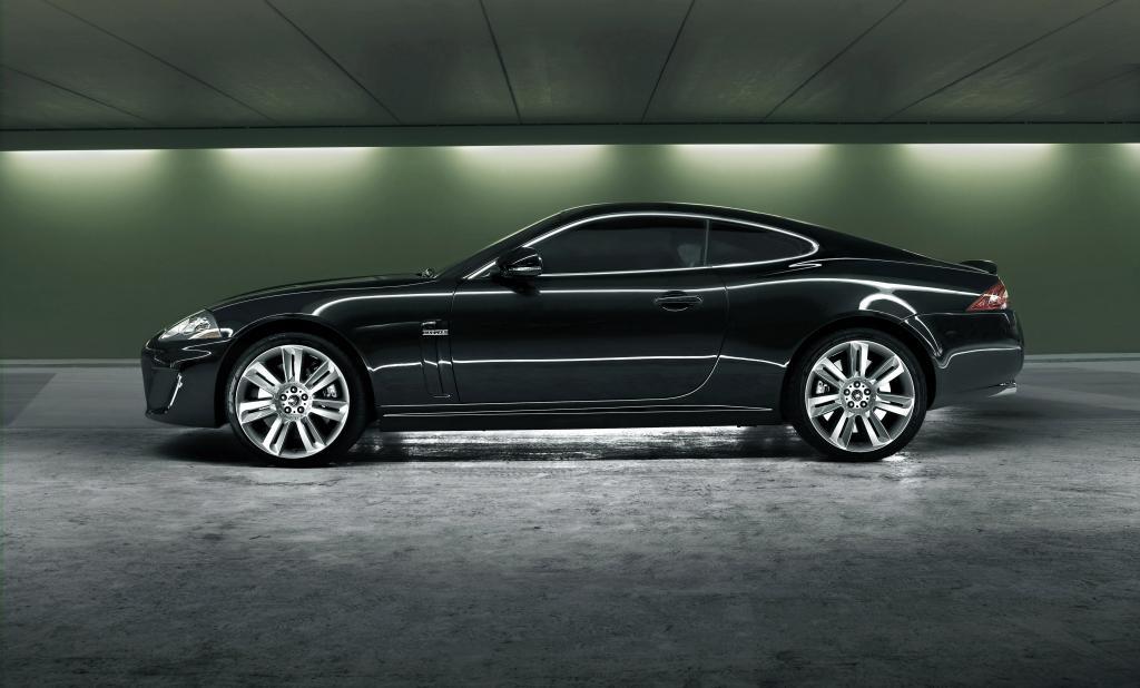 2010 Jaguar XK U0026amp; XKR Released