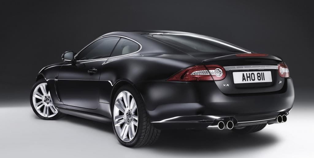 2010 Jaguar Xk Amp Xkr Released Photos 1 Of 8