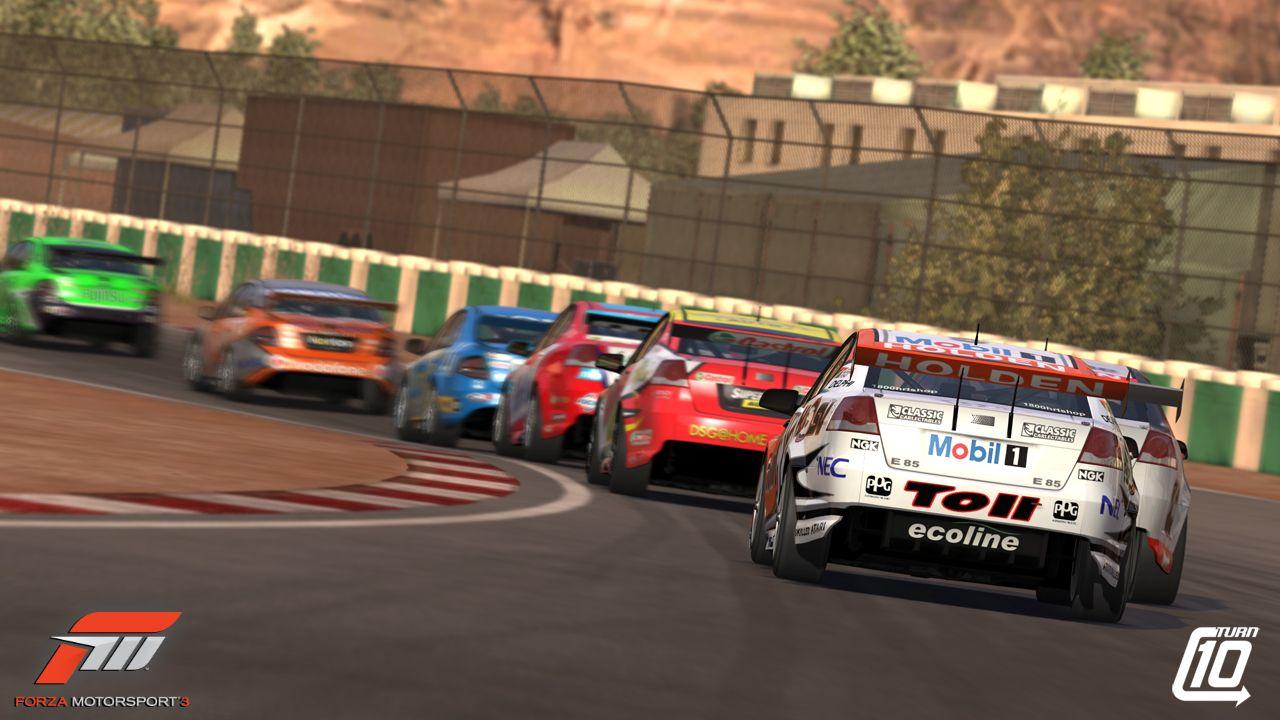 Forza Motorsport 4 PC Download – Ocean of Games
