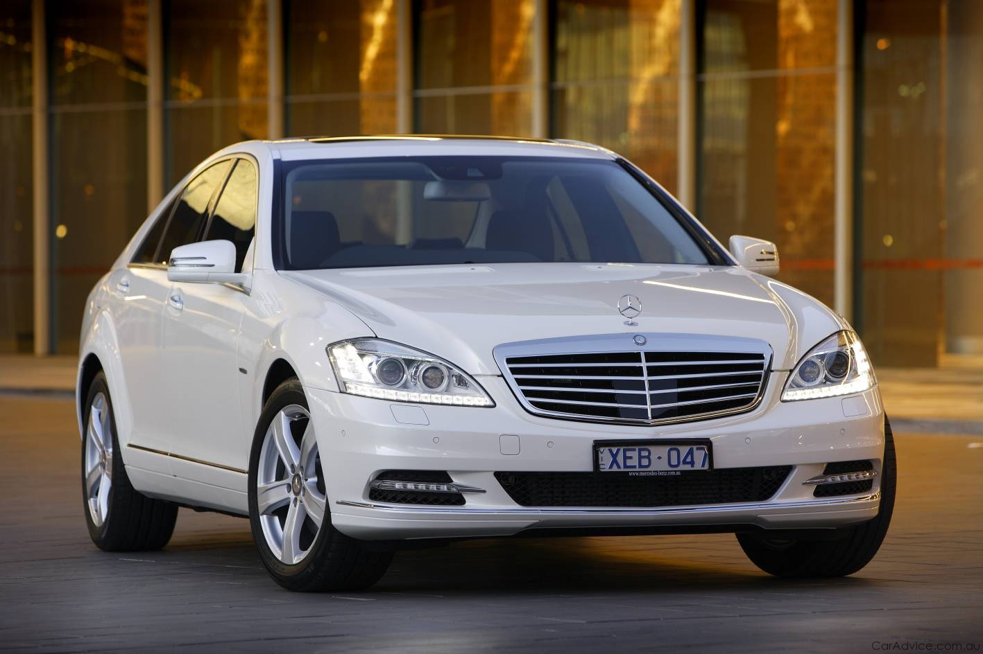 2009 mercedes benz s class photos caradvice. Black Bedroom Furniture Sets. Home Design Ideas
