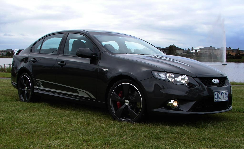 Fpv Falcon Gs Review Amp Road Test Photos Caradvice