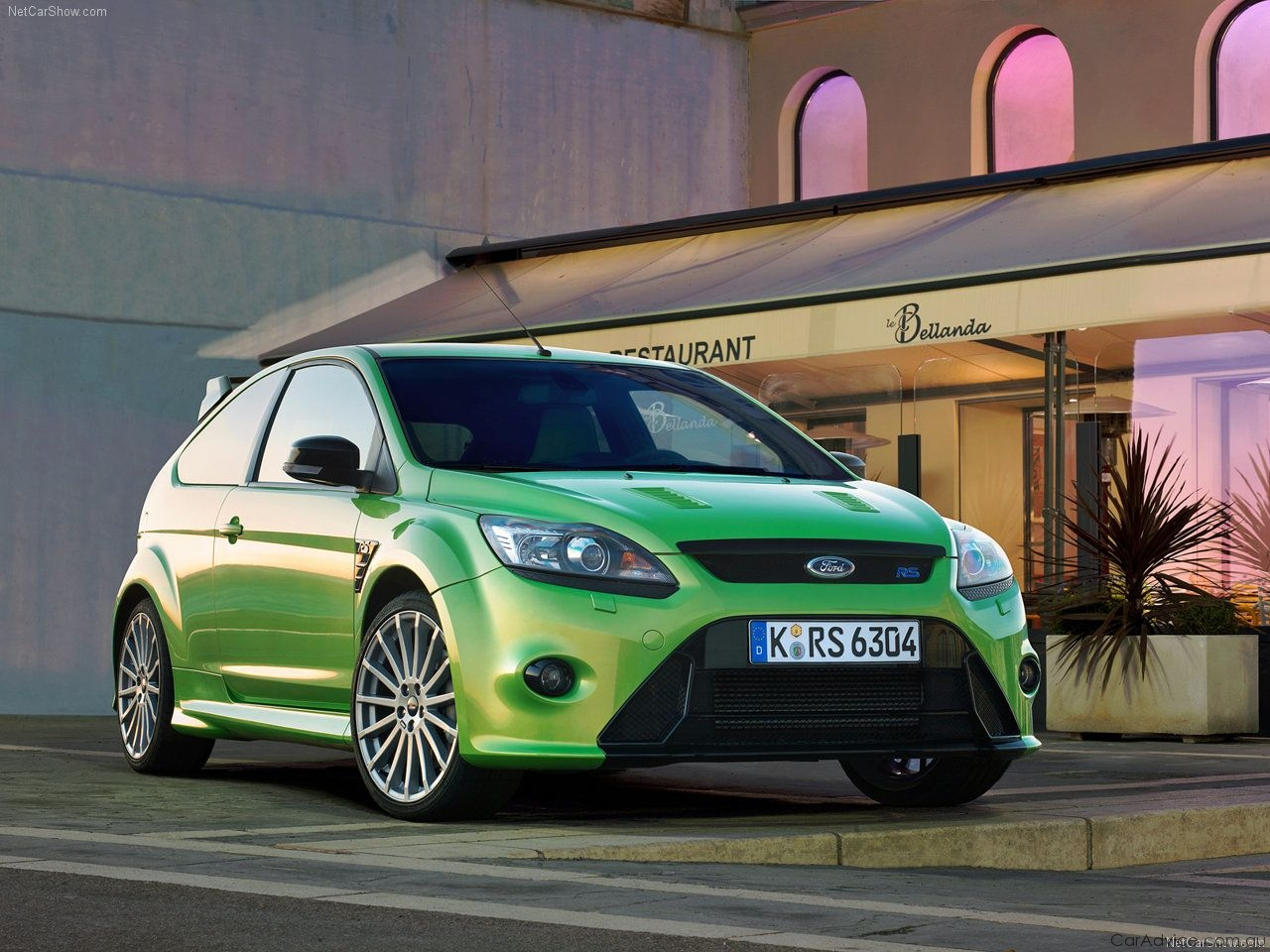 Ford Focus Used Car Review Australia
