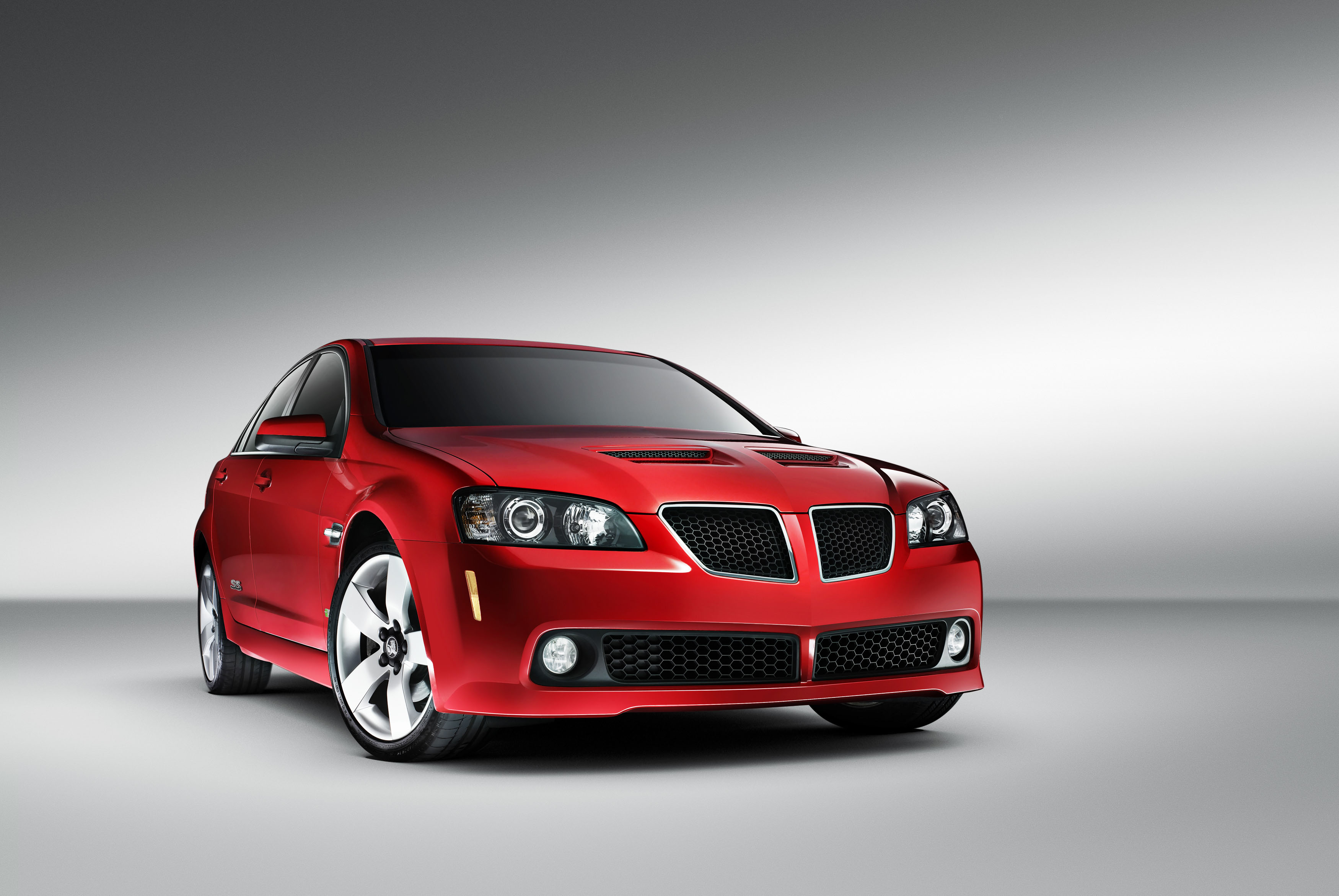 Holden Commodore SS V-Series Special Edition - photos ...