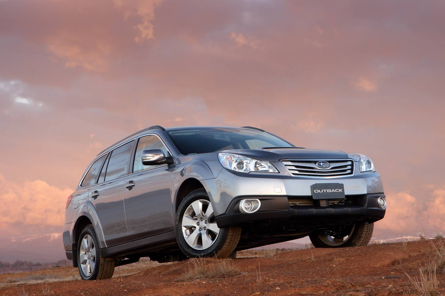 BMW Mountain View >> 2010 Subaru Outback Diesel - photos | CarAdvice